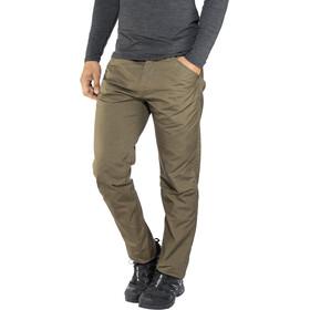 Fjällräven High Coast Fall Trousers Men khaki